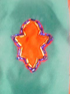 kingdom hearts ii twilight town munny bag olette roxas handmade craft