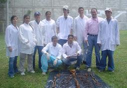 Practica de Exhumación