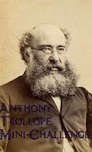 ANTHONY TROLLOPE MINI CHALLENGE