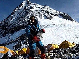 Amazing Journey Adventure : Winchester Public School Sending Seeds to Top of Mount Everest