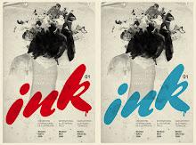 INK festival de ilustración www.theinkweb.com