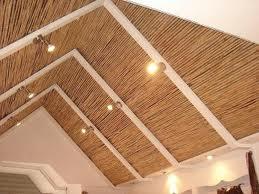 Promotores mocachences - Como hacer un falso techo ...