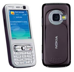 Nokia N73 Sim Free Mobile Phone Review