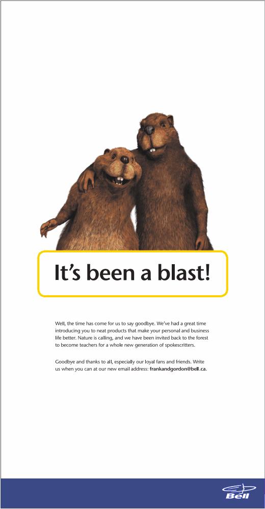 [beavers]