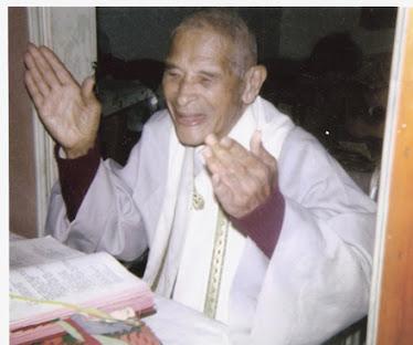 Padre Libério Rodrigues Moreira