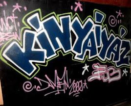 KINYAIYA'S PUB.