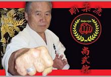 Mestre Morihiro Yamauchi