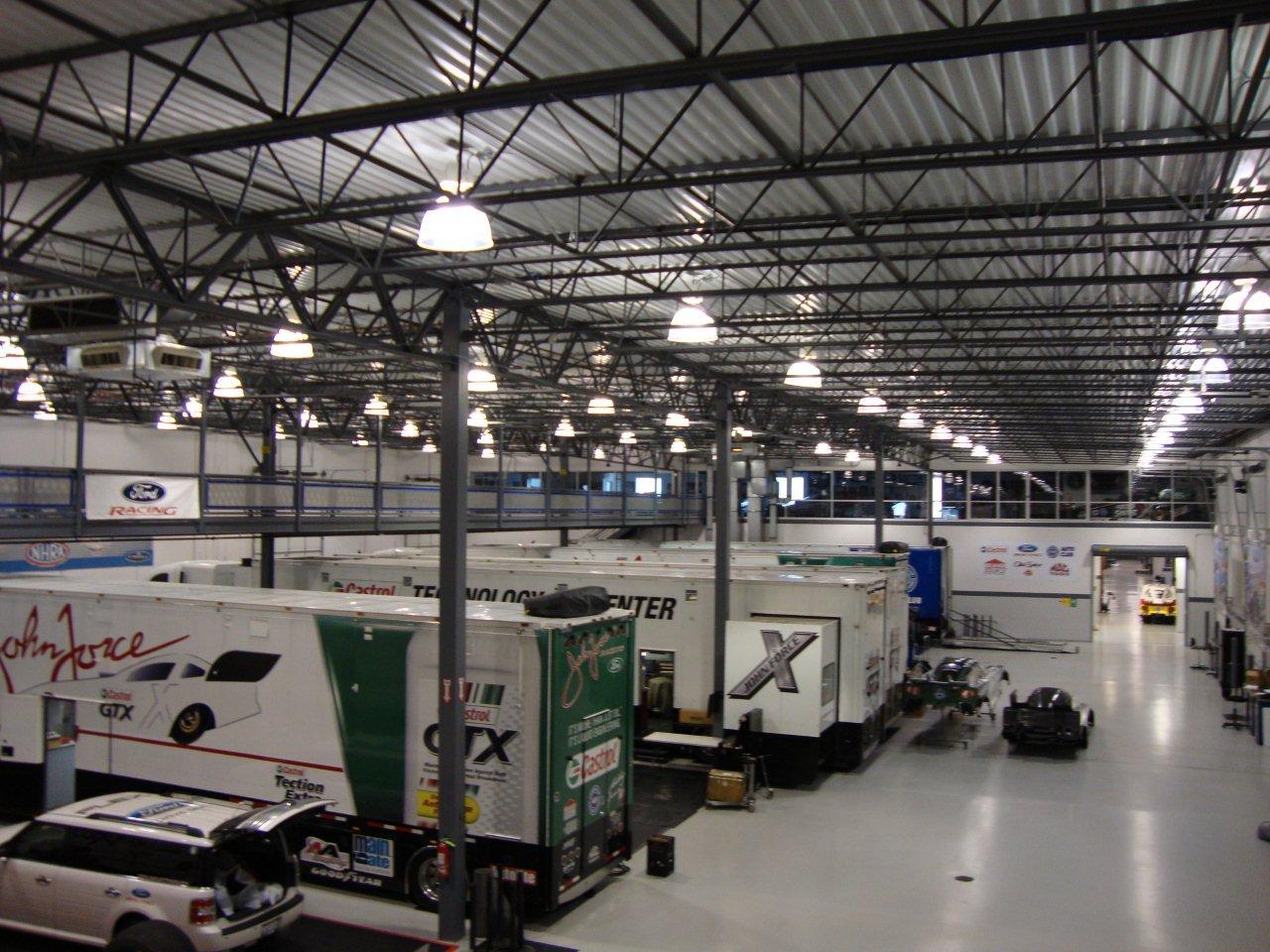 Indy Kawasaki Shop