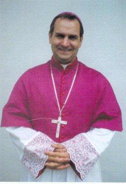 Resultado de imagem para Dom Salvador Paruzzo Bispo de Ourinhos – SP