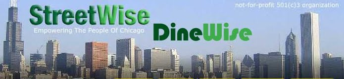 DineWise Chicago