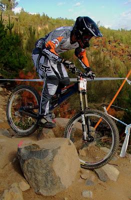 mount Stromlo mountain bike