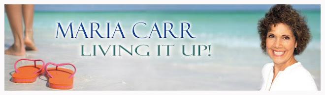 Maria Carr