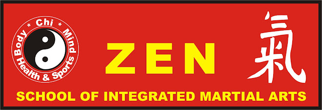 ZEN SCHOOL OF INTEGRATED MARTIAL ARTS