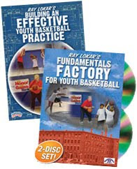 Fundamentals Factory DVD Set