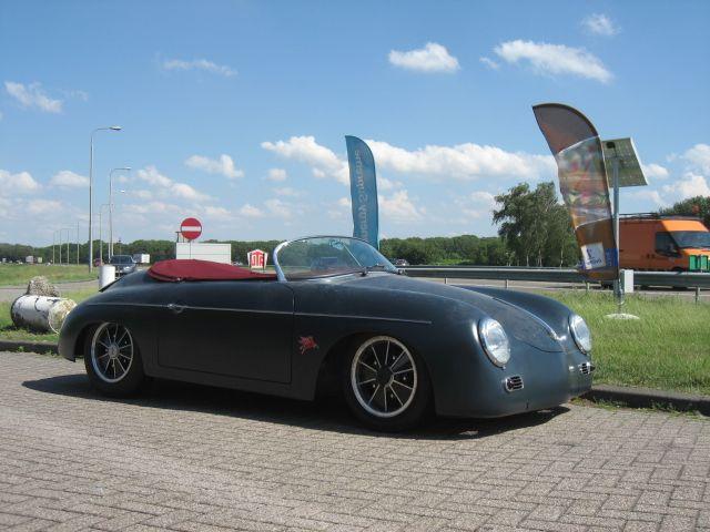 Cruze 356 Speedsters