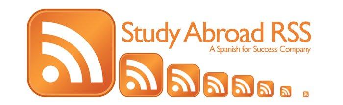 Study Abroad RSS