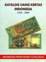 KATALOG UANG KERTAS INDONESIA 2005