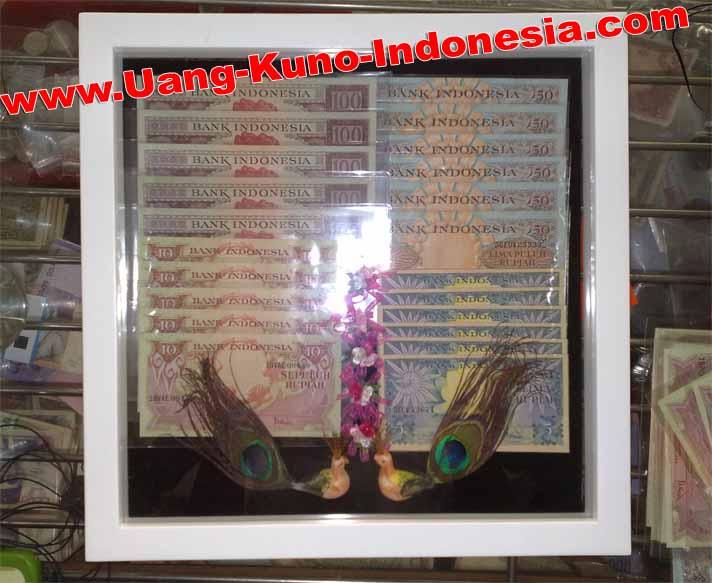 Webstore Hobi Koleksi Uang Kuno Indonesia dan Mancanegara