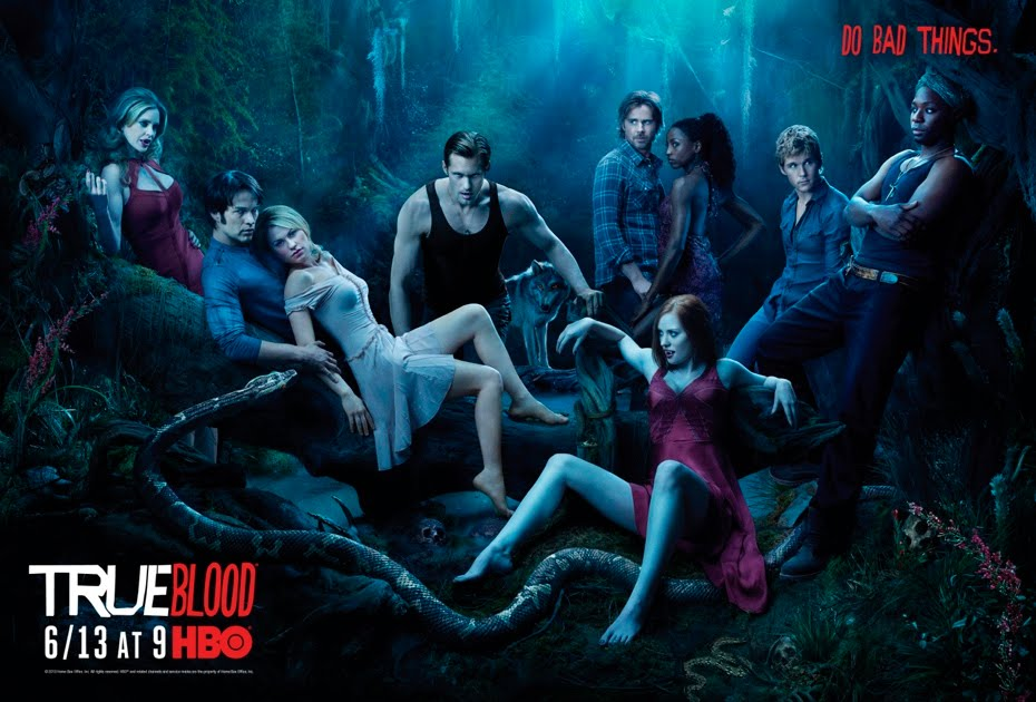 true blood season 4 trailer official. true blood season 4 trailer