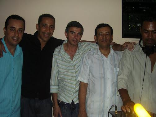 CLUBE DOS 30 - A REUNIÃO DANÇANTE DE SP