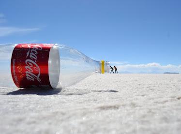 Lado Coca Cola