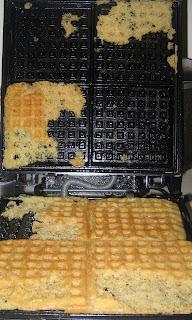 Vintage Waffle Maker