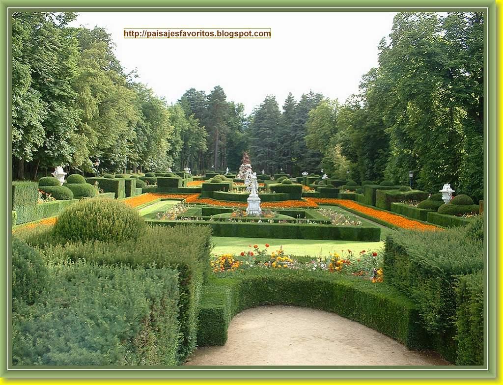 Pin paisajes y jardines hermosos lmm board on pinterest - Jardines y paisajes ...