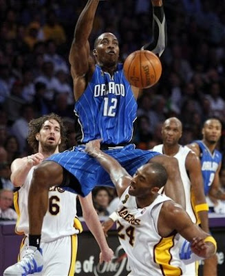 Lebron Dunk On Jason Terry