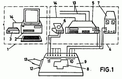 manejo de circuitos electronicos