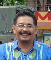 Ketua Panitia Lukisan Kejuruteraan Tahun 2010