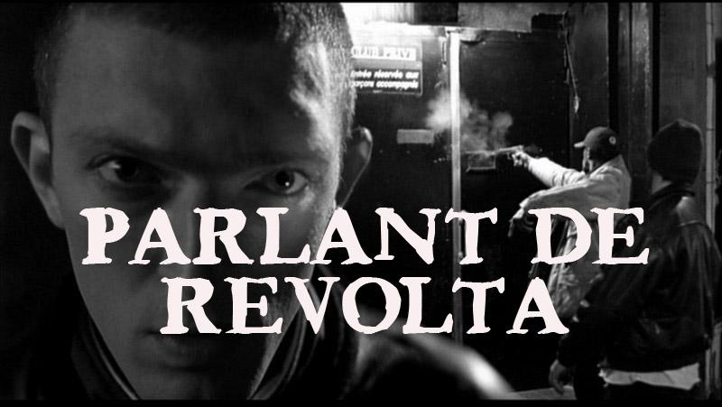 Parlant de revolta