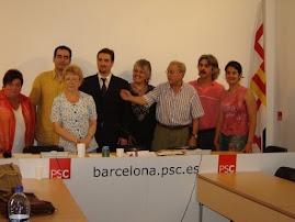 IV La Rosa de Barcelona