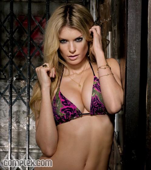 Marisa Miller bikini photo gallery
