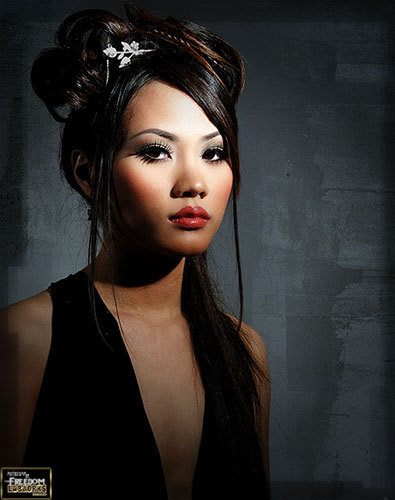 Anh Minh Le Doan Beautiful Singer