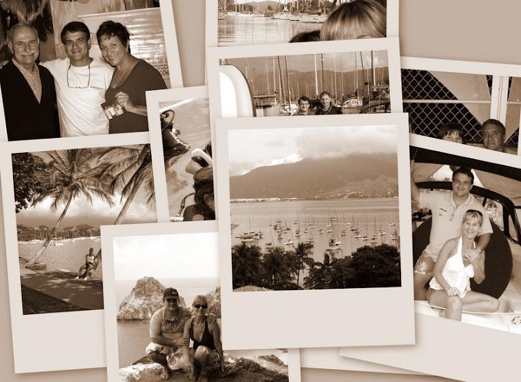 Retratos da Família