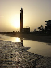 El Faro de mi Playa
