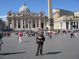 A Spaniard in Rome