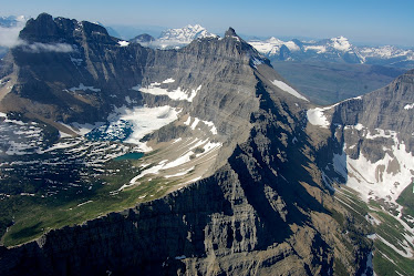 Avalanche Ridge, Glacier Park
