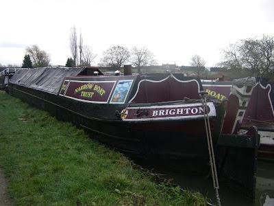 Narrowboats - UK C and River Craft