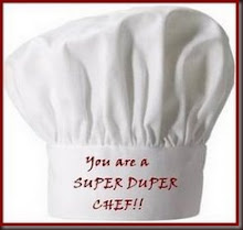 SUPER DUPER CHEF:)