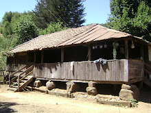 Casa Campestre Sta Barbara.