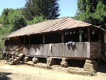 Casa Campestre Sta Barbara.