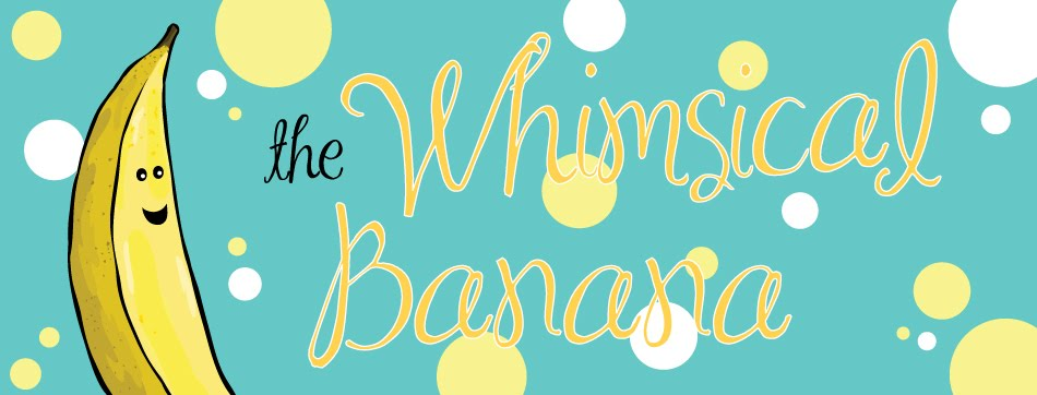 The Whimsical Banana
