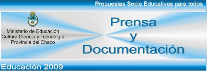 Prensa y Documentación