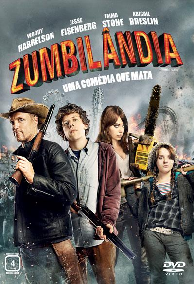 Baixar Filme Zumbilândia   Dublado Download