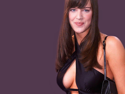 Michelle Ryan europe
