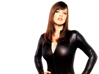 top Michelle Ryan noadult
