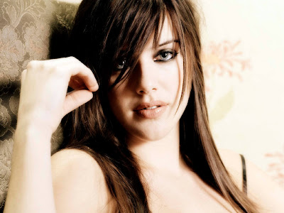 Michelle Ryan photo 2