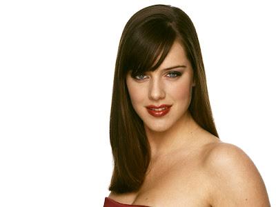 Sexy Michelle Ryan