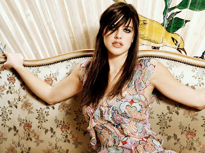 Hot Michelle Ryan